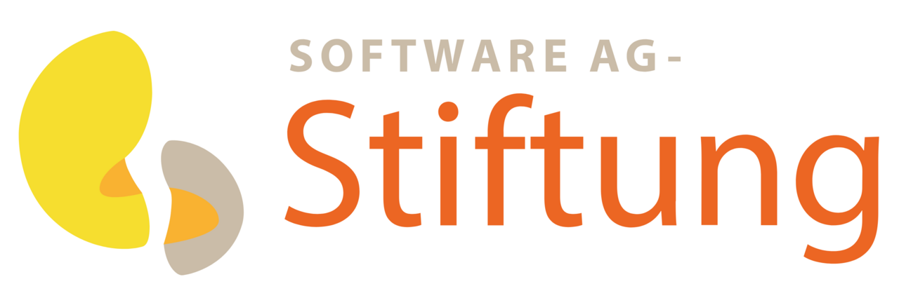 Logo Software AG-Stiftung